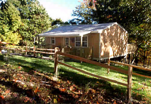 Lake Hill Cabins Southeast Ohio Vacation Getaways